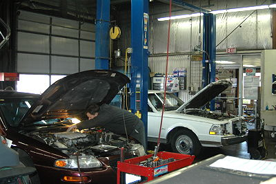 Ken's Automotive McFarland Wisconsin Auto and Truck Repair and Service